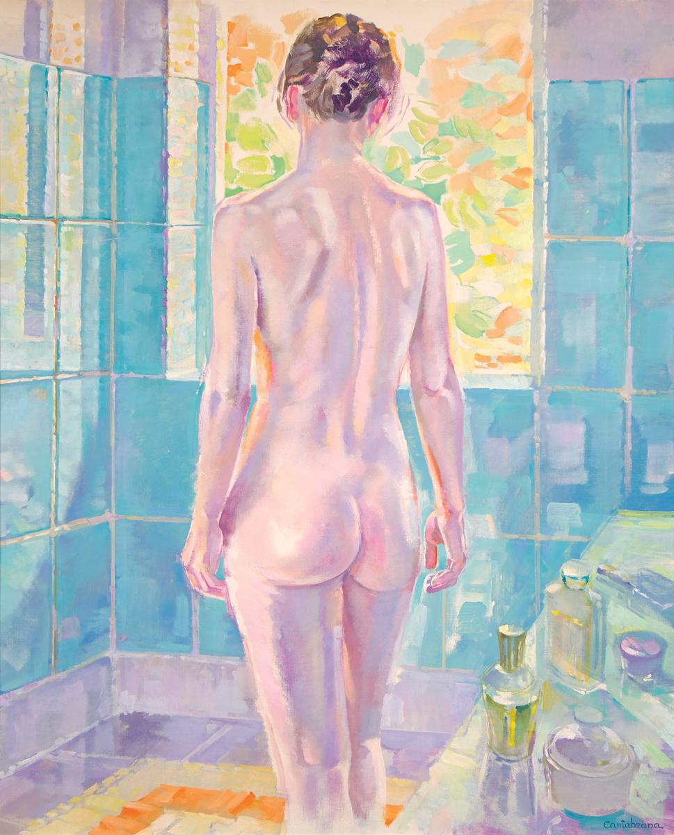 Desnudo-de-espaldas-oleo-sobre-lienzo-100x81-cm