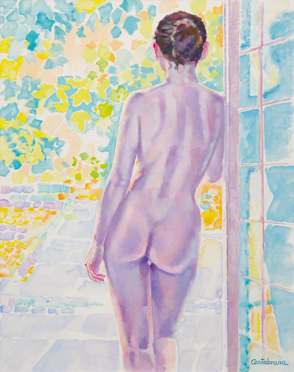 Desnudo-violetao-oleo-sobre-lienzo-100x81-cm