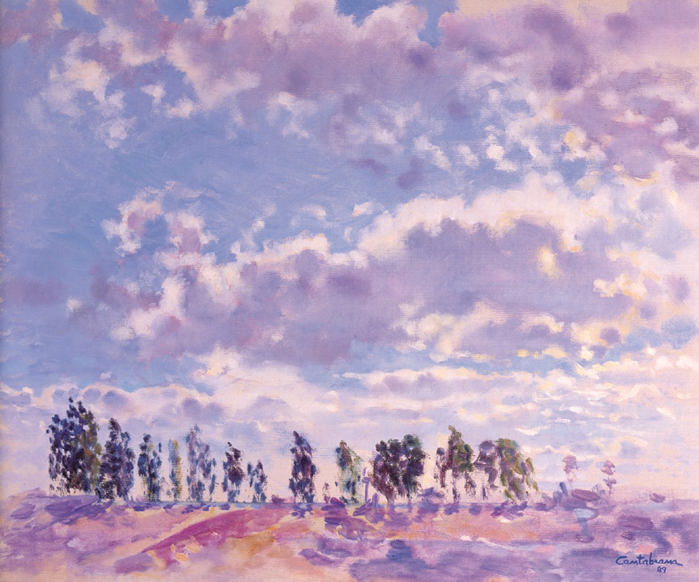 Estudio-de-nubes-oleo-sobre-lienzo-54x65-cm