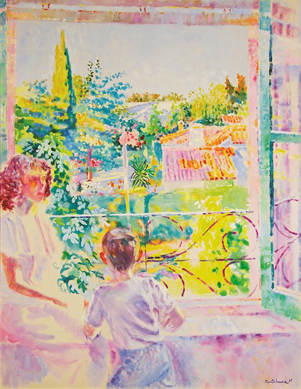 Figuras-en-la-ventana-145x114-cm