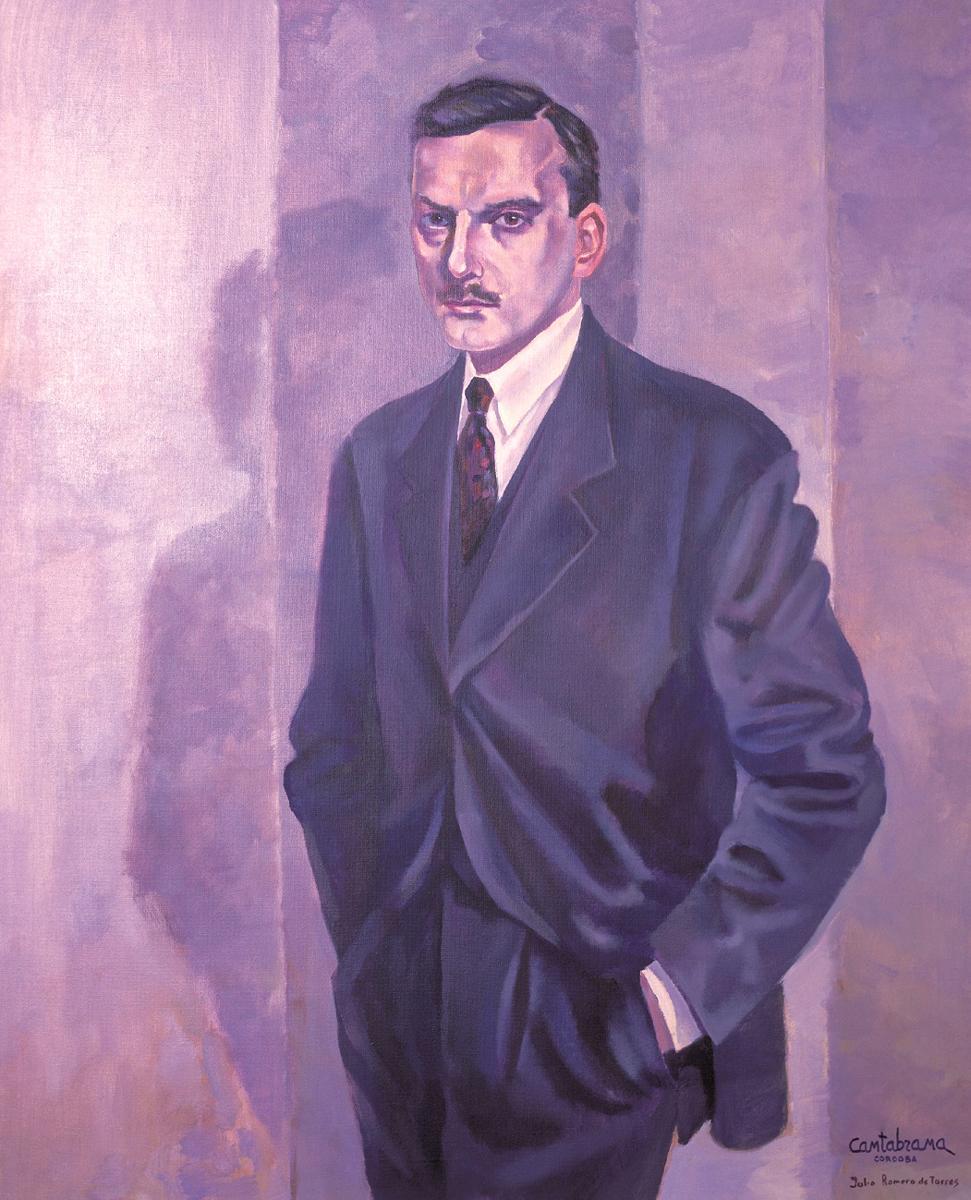 Julio-Ronero-de-Torres-oleo-sobre-lienzo-110x81-cm