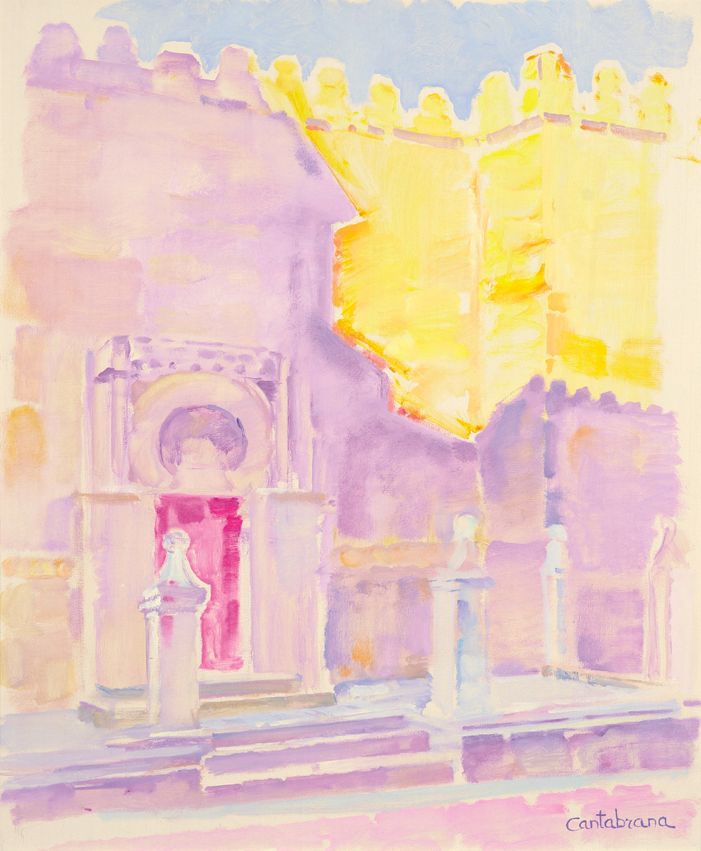 Mezquita-de-Cordoba-oleo-sobre-lienzo-65x54-cm