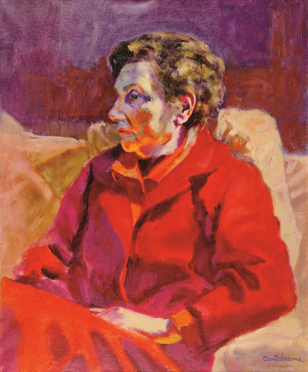 Retrato-en-rojos-oleo-sobre-lienzo-65x73-cm